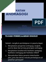 ANDRAGOGI