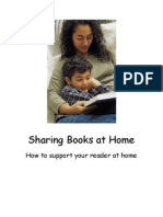 Sharing Books at Home - NIST