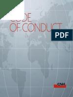 Code Conduct Cnh