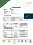 TDS 4062 Maca Red Organic Powder v 09-2017