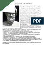 Aristófanes - Bio