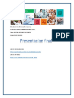 Proyecto Final modulo 23