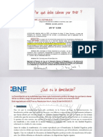 Beneficios BNF