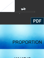 Mathematics (proportion)