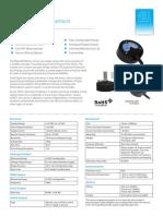 Blade 360 Sensor Posicion Rotativo Sensovant