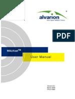 Walknet Ver.9.2