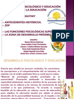 Expo Vygotsky