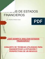 10_Décima Semana_Análisis de Estados Financieros