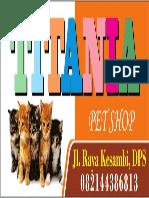 Titania Judgedesk