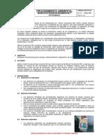 MA PA 018 Residuos Biomedicos