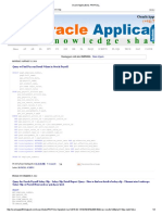 Oracle Applications_ PAYROLL