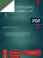 El Pentecostalismo Latinoamericano