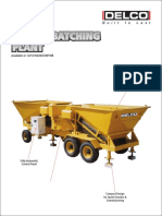 Mobile Concrete Batching Plant-2