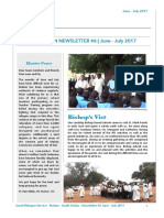 N6-JRS Maban Newsletter -June-July 2017-ENGLISH