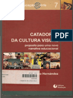 FH Catadores Da Cultura Visual