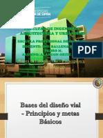 bases del diseño vial.Principios y metas basicas.pptx