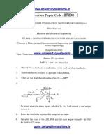EE6303LinearIntegratedCircuitsandApplications_NovDec2015 (1)