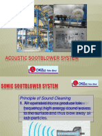 ACOUSTIC HORN SOOTBLOWERS.ppsx