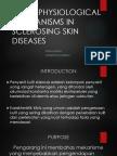 Pathophysiological Mechanisms in Sclerosing Skin Diseases