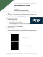 Manual Koordinat