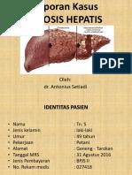 SIROSIS HEPATIS- Anton.pptx