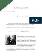Historia del psicoanálisis