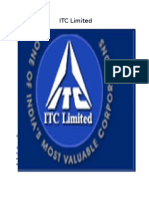 ITC Limited Project