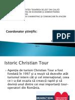 Proiect- Turism Adriana