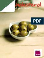 HRUK Cholesterol Leaflet 2017