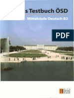 Das Testbuch ÖSD