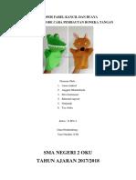Sinopsis Fabel Kancil Dan Buaya