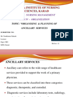 Organisation Ppt
