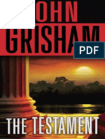 The Testament-John Grisham