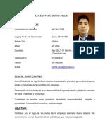 Rojas Felix Jonathan CV 1