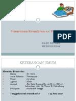 Case Report Demam Tifoid