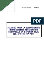 Manual de Itsdc