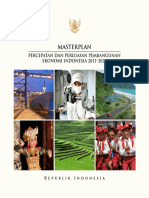 BUKU MASTERPLAN PERCEPATAN DAN PERLUASAN PEMBANGUNAN EKONOMI INDONESIA MP3EI _revisi-complete_(20mei11)