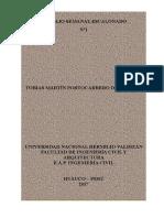 Geotecnia en la Ingeniería Civil