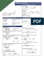 01 Formulario Estadística Aplicada