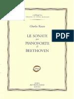 Charles Rosen - Le sonate per pianoforte di Beethoven.pdf