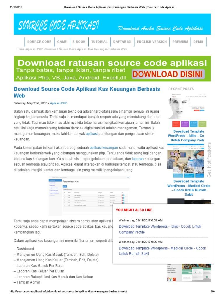 download source code aplikasi kas keuangan berbasis web _  uang dan lembaga keuangan adobe.php #10