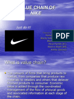 20597365 Final Ppt of Nike