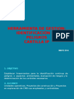 Curso Cartilla IP