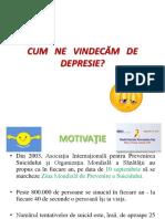 Cum Ne Vindecăm de Depresie