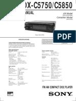 CDX-C5750_C5850