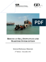 Rescue at Sea, Stowaways and.pdf