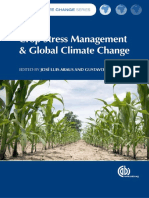 Global climate y Origin Agriculture