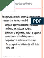Estrutura de Dados - Unidade 2 - Parte 1