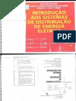 Introdução Aos Sistemas de Distribuição de Energia Elétrica - Nelson Kagan PDF.compressed