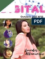 Asómate Digital, octubre 2017